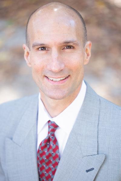 Dr. Bart C. Sellers